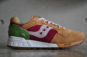new style 3b575 15420 Details about Saucony Shadow 5000