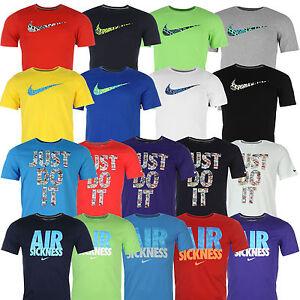 d2fdd755b32e3d Nike Herren T-Shirt JDI Shirt S M L XL XXL Swoosh Freizeit NEU Logo ...