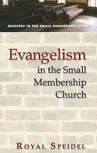 Evangelism IN Der Klein Mitgliedschaft Kirche Perfekt Royal Speidel
