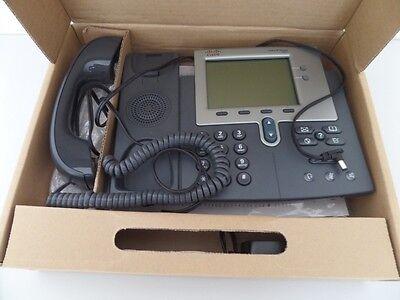 CISCO IP Phone 7941 Telephone
