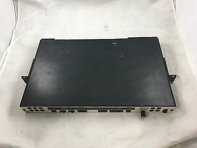 ADC DS3 MPOP-RAH Rear Access DS3 Module Used