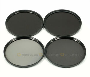 67mm-ND2-ND4-ND8-ND10-Neutral-Density-Filter-Grey-ND-Set-kits-with-67-mm-lens