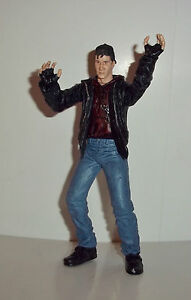 Spawn-TODD-THE-ARTIST-fan-club-exclusive-100-Complete-todd-mcfarlane-toys