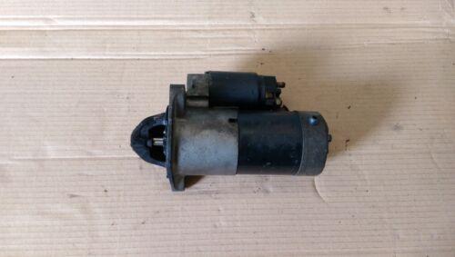 Vauxhall Vectra C 1.9 CDTi Diesel Démarreur Z19DT 120 bhp Z19DTH 150 BHP