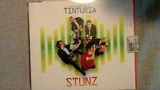 LELLO ANALFINO & TINTURIA - STUNZ. CD SINGOLO 1 TRACK