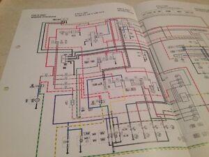 yamaha fz6 s 2007 fz6 s schema wiring wiring diagram schaltplan ebay Guitar Wiring Diagrams image is loading yamaha fz6 s 2007 fz6 s schema wiring