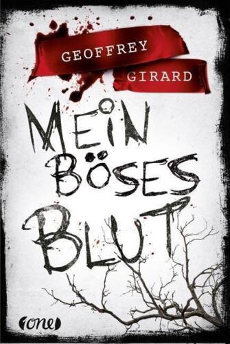 1 von 1 - Girard, Geoffrey - Mein böses Blut: . /2