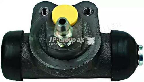 JP Rear Axle Wheel Brake Cylinder Fits OPEL Ascona Corsa Kadett Wagon 550009