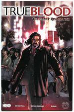 TRUE BLOOD Great Revelation #1, NM, Vampire, Based on HBO, 2008, more in store