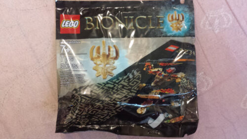 Mask of Creation accessory pack Lego Bionicle 5004409