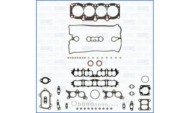 Genuine AJUSA OEM Replacement Cylinder Head Gasket Seal Set [52123100]