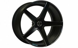 18-034-INCH-LENSO-CONQUISTA-7-WHEELS-18X8-18X9-CONCAVE-RIMS-ALLOYS-X4-HOLDEN-FORD