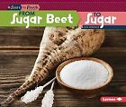 From Sugar Beet to Sugar by Lisa Owings (Paperback / softback, 2015)