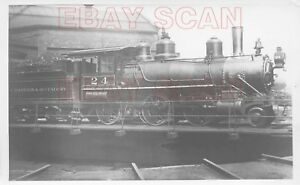 8CC274-RP-1930s-40s-TORONTO-HAMILTON-amp-BUFFALO-RAILROAD-2-6-0-LOCO-24