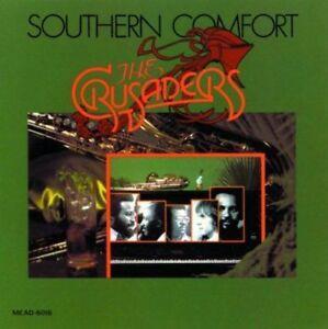 Crusaders-Southern-Comfort-Nuevo-CD