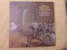 Glazunov - Scènes de Ballet - Moscow - Rozhdestvensky - Melodiya Stereo  (0785)