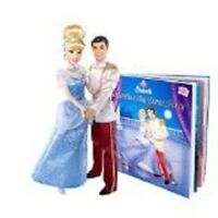 Disney Princess Cinderella's Big Dance Party Set