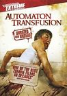 Automaton Transfusion 0796019805650 With Juliet Reeves DVD Region 1