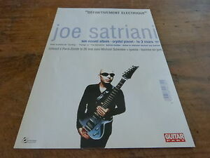 JOE-SATRIANI-CRYSTAL-PLANET-PUBLICITE-ADVERT