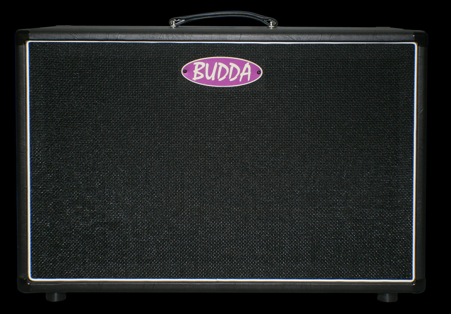 Budda 2X12 150W Power Open Back Guitar Extension Cabinet BRS-08400 Peavey New