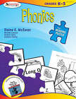 The Reading Puzzle: Phonics, Grades K-3 by Antonio Valero, Elaine K. McEwan-Adkins (Paperback, 2008)