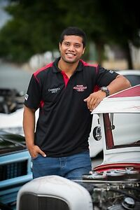Official-Street-Machine-SUMMERNATS-30-Red-Polo