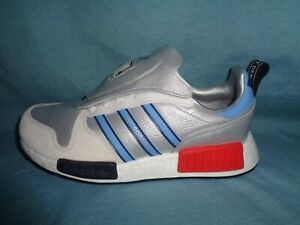 timeless design 9fba8 1d5b7 Details about NEW WOB Adidas Micropacer xR1 Boost Running Athletic Shoes  Mens 6 EURO 38 2/3