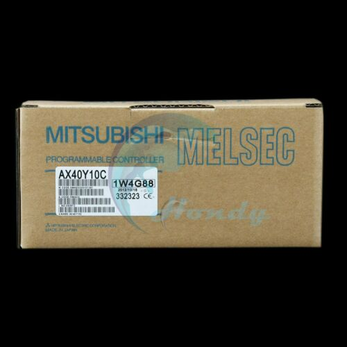 1PC New for Mitsubishi AX40Y10C PLC module Free Shipping
