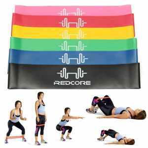 6-Level-Resistance-Bands-Loop-Exercise-Workout-CrossFit-Fitness-Stretching-Yoga