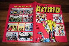 PRIMO 24 / 1973 -- Rolf Kauka / Kronan / Sammy + Jack / Prinz Eisenherz / Mischa