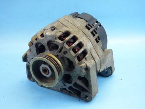 RENAULT Clio II 1.2 16V BB Lichtmaschine Alternator 2542540D 8200064344 75A
