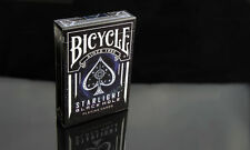 Bicycle Starlight Black Hole Playing Cards New Deck