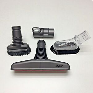 NEW-Genuine-Dyson-Vacuum-Attachment-Tool-LOT-Brush-Tools-DC35-DC40-V6-DC59-Ball