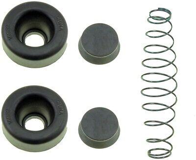 """Drum Brake Wheel Cylinder Repair Kit Rear 3//4/""""  Raybestos WK1077"""