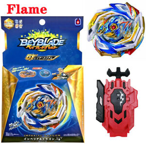 Beyblade-Burst-GT-B154-Imperial-Dragon-IG-039-DX-Booster-With-L-R-Launcher-Toys