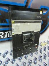 Square D Mh36600 600 Amp 600 Volt Grey Circuit Breaker Test Reportwarranty