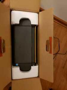 Kodak ESP C310 Wireless All In One Inkjet Photo Printer tested! original box
