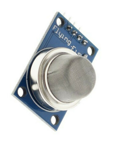 MQ-135 Air Quality Sensor Pollution Hazardous Gas Sensor Arduino Pi IoT UK