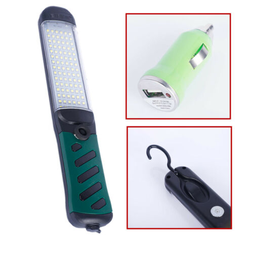 1 Pcs Handheld Overhaul Lamp Super Bright LED Fault Detection Repair Work Light