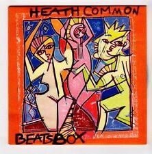 (GL32) Heath Common, Beats Box - 2015 DJ CD