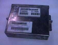 SAAB 9-5 95 Trionic ECU Electronic Unit Module 2002 5168943 B205E Auto & Manual