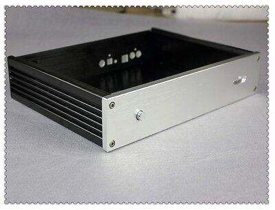 2806-2 Full Aluminum dac Enclosure /DAC case/ suitable DAC7/DAC9/ES9018DAC/1541