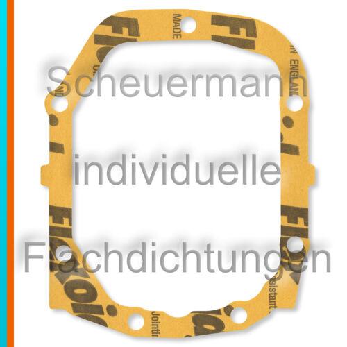 E83 X3 E85 Z4 Typ 168K 320 318 Differentialdeckel-Dichtung für BMW E46 316