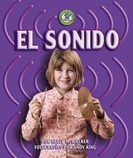 El Sonido = Sound (Libros de Energia Para Madrugadores) (Spanish Edition)