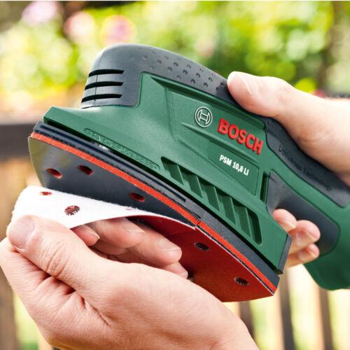 Nu Savers Bosch EasySANDER 12 oribital Sander 060397690B 3165140886604 D2