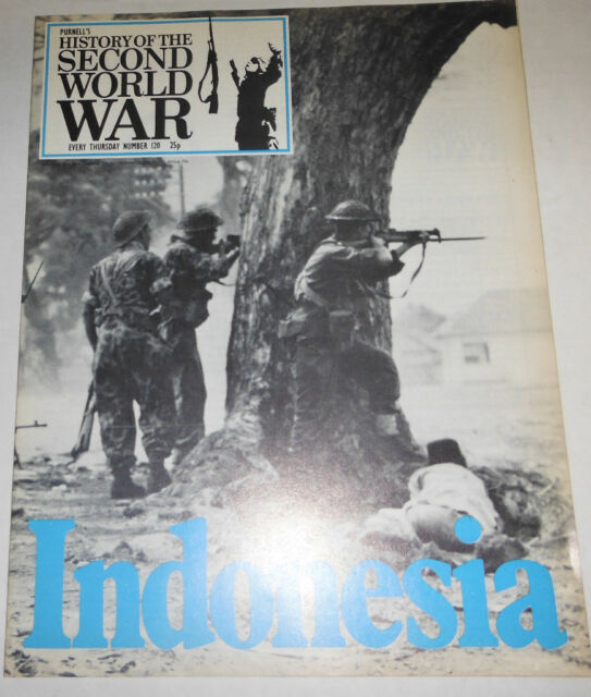 History Of The Second World War Magazine Indonesia No.120 080514R1
