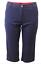P194 EX White Stuff Puro Cotone Navy /& Rosso Lungo Chino Pantaloni Corti Taglia 8-18