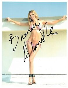 Brandi-Glanville-Signed-Autographed-8x10-Photo-The-Real-Housewives-COA-VD