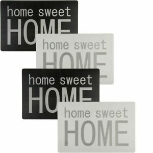 SET-OF-4-VINYL-HOME-SWEET-HOME-PLACEMATS-TABLE-PLACE-MAT-44-x-29-cms