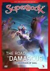 Superbook the Road to Damascus: The Conversion of Paul by Charisma House (DVD video, 2016)